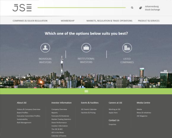 jse-website