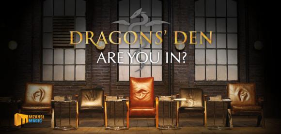 Dragon's Den South Africa