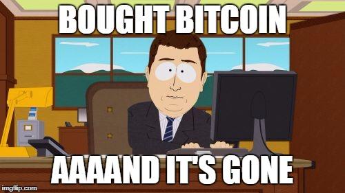 bitcoin-gone